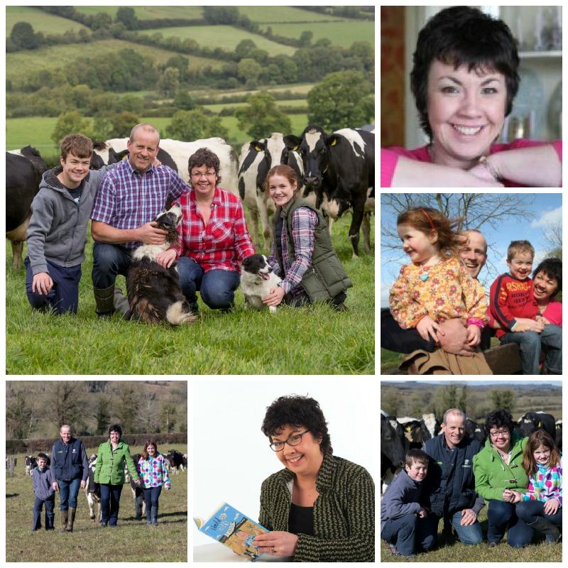 Lorna Sixsmith family photos