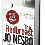 What Irish Farmerette thought of The Redbreast by Jo Nesbo