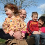 A Decade Of Parenting