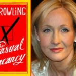 What an Irish Farmerette thinks of 'The Casual Vacancy'