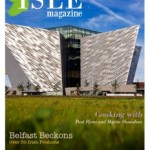 Isle Magazine Issue 2 Available Online Now