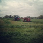 Attempt At Silage