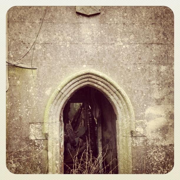 Garrendenny Castle