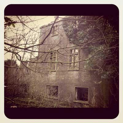 Garrendenny-Castle