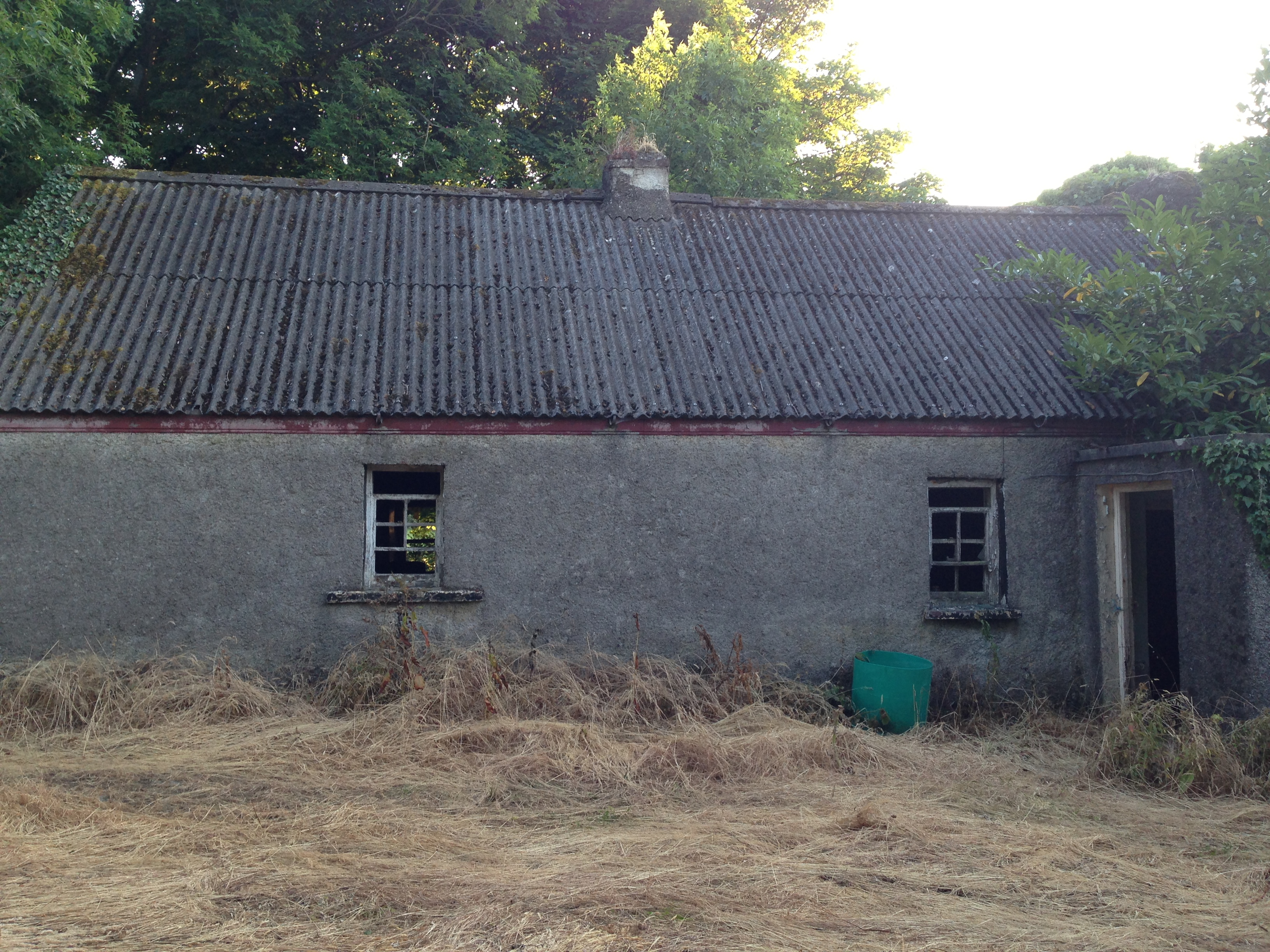 Cottage for Sale at Garrendenny