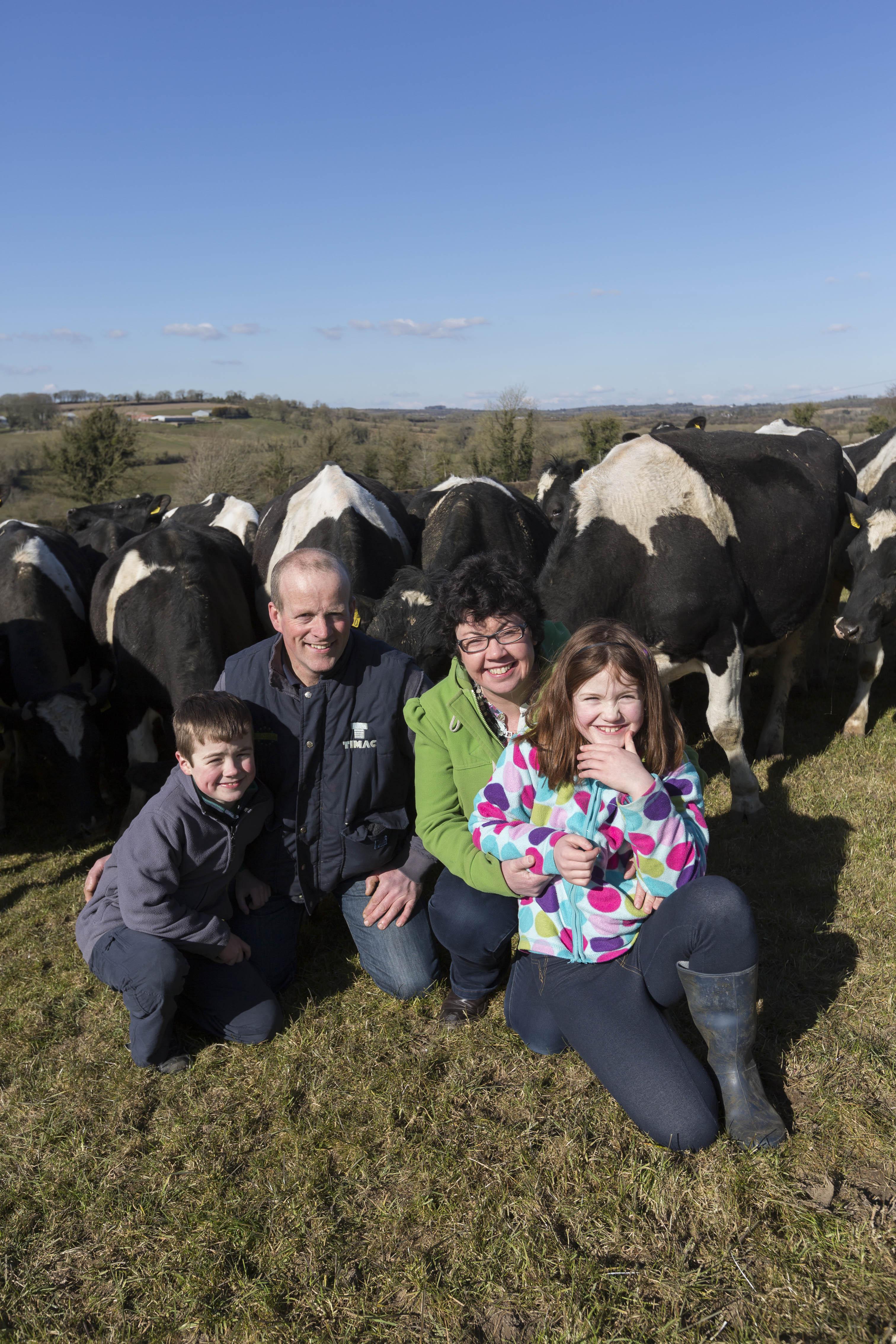 Garrendenny Farm 2013