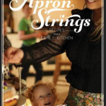 Book Review: Apron Strings by Nessa Robins