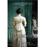 Friday Book Review: Longbourn by Jo Baker