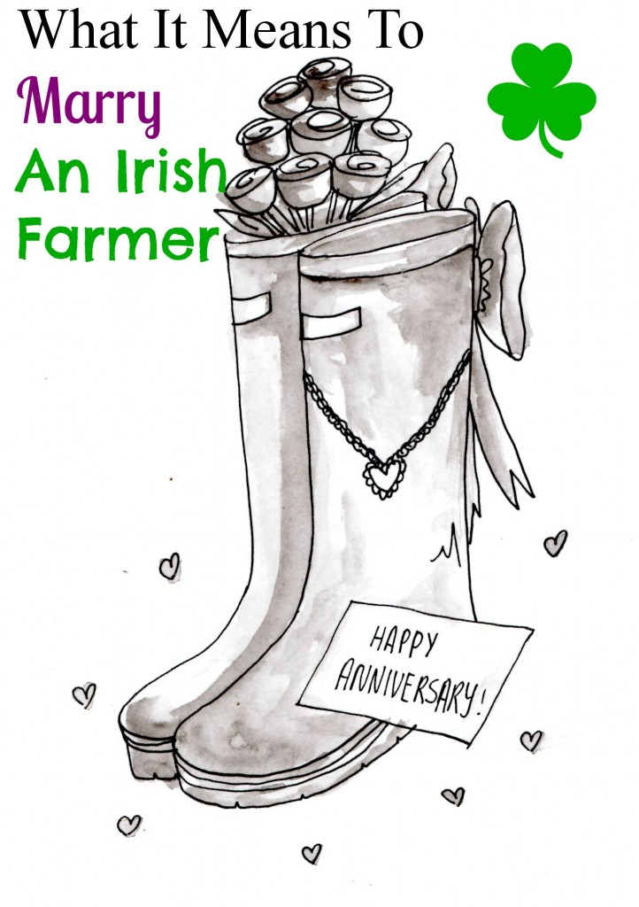 What it means to marry an irish farmer