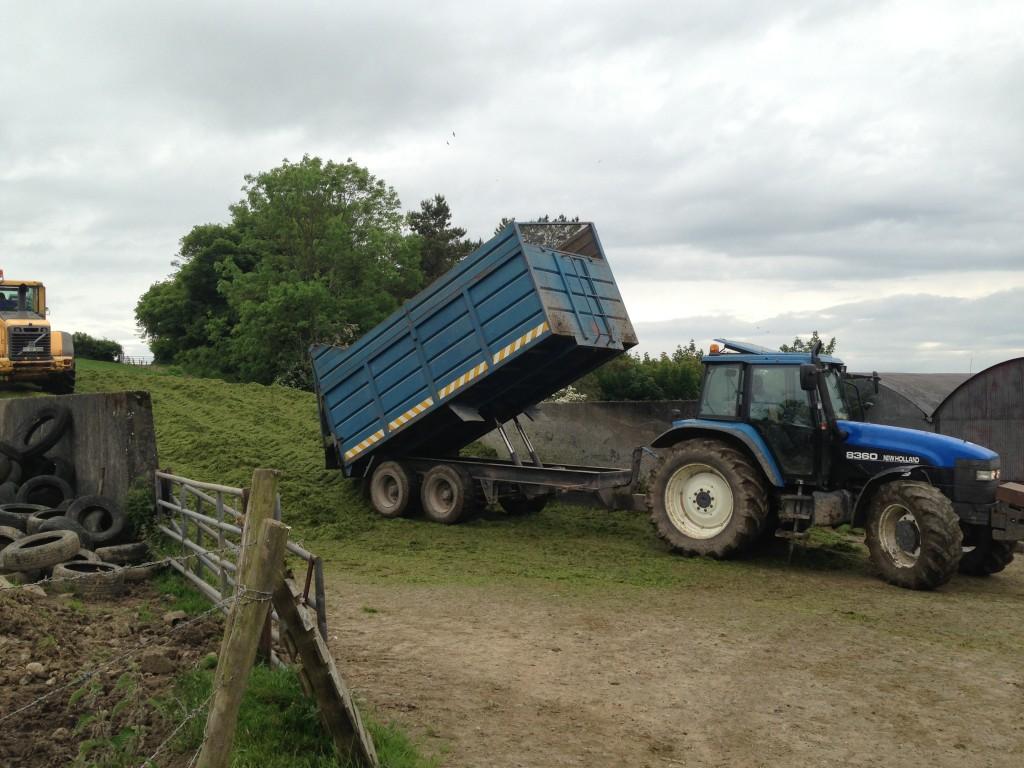 Farm Safely