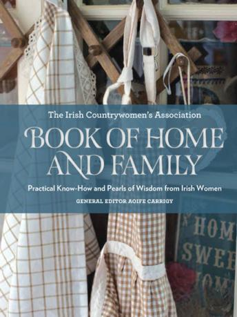 ICA book of home and family