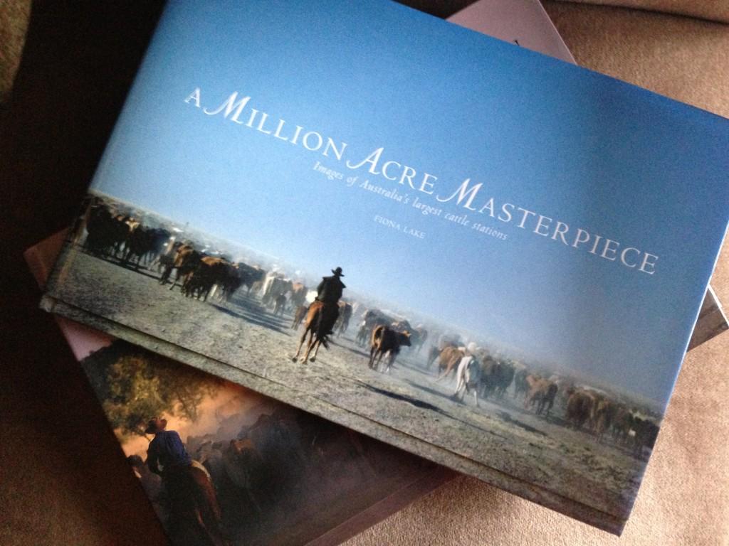 Million Acre Masterpiece