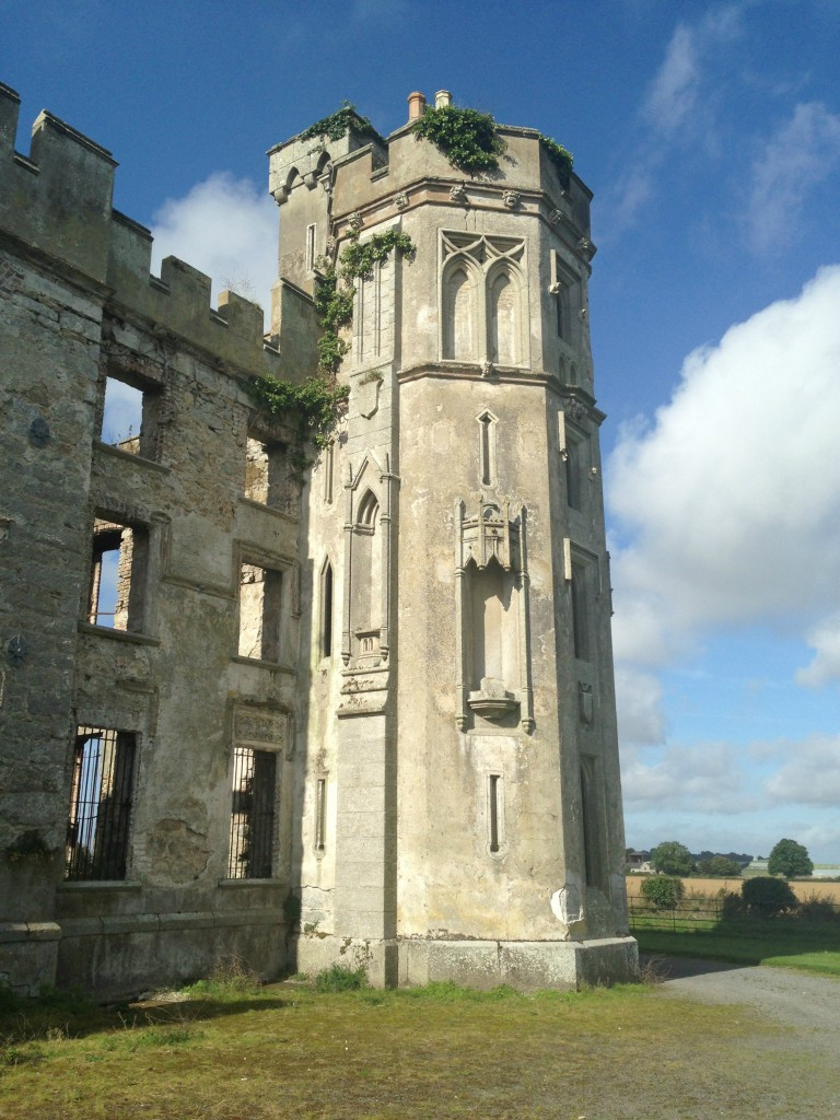 ducketts grove