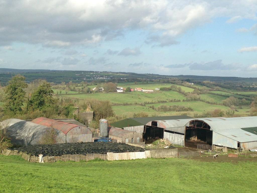 Garrendenny Farm