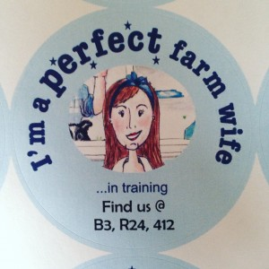 Are you a Perfect Farm Wife?