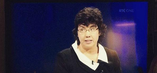 Lorna on Prime Time