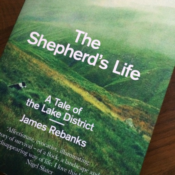 Book ReviewThe Shepherd's Life