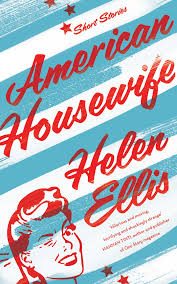 American Housewife UK cover