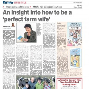 Book Review The Scottish Farmer