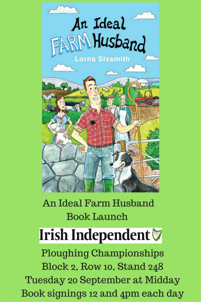 An Ideal Farm HusbandBook Launch