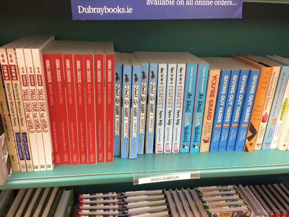lorna-sixsmiths-books-dubrays-irish-humour
