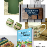 Ten Christmas Stocking Gift Ideas for Farmers
