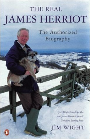 James Herriot biography