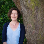 Sally Shortall, researching women's involvement on farms