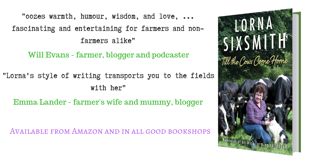oozes warmth, humour, wisdom, and love, and is written in a way that makes it both fascinating and entertaining for farmers and non-farmers alikeAdd subheading